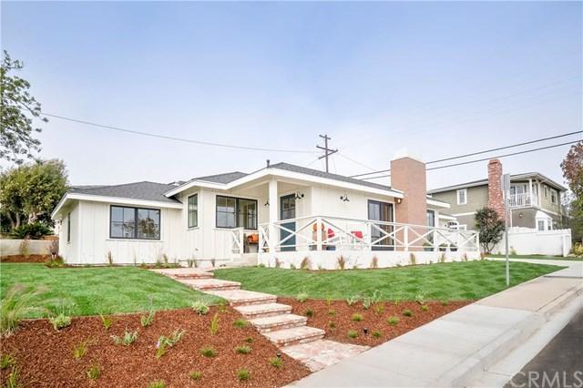 22650 Gaycrest Avenue, Torrance, CA 90505 (#SB18258387) :: RE/MAX Masters