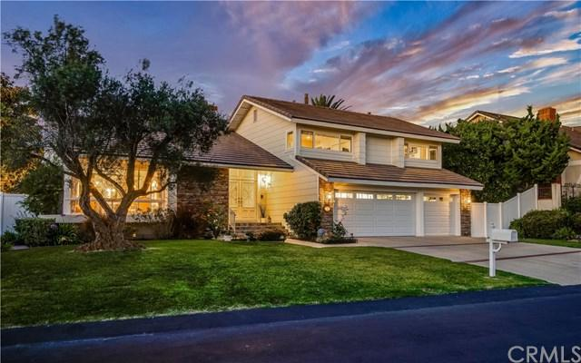 11 Covered Wagon Lane, Rolling Hills Estates, CA 90274 (#PV18258893) :: The Marelly Group | Compass
