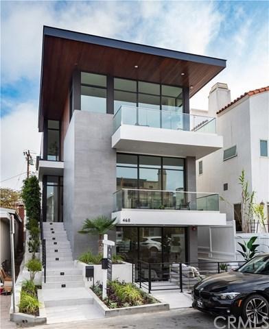468 30th Street, Manhattan Beach, CA 90266 (#SB18259276) :: RE/MAX Masters
