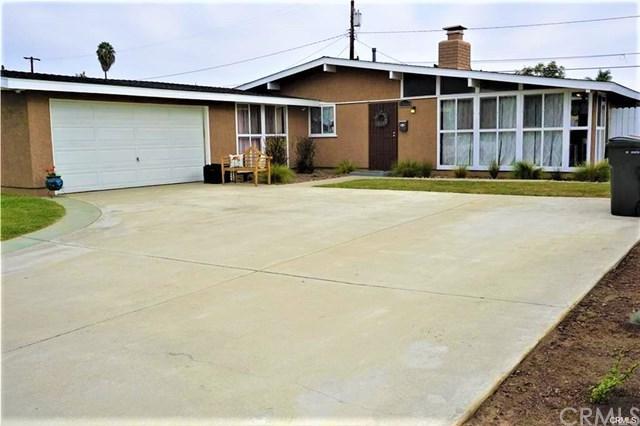 1166 N Catalpa Avenue, Anaheim, CA 92801 (#PW18265935) :: Fred Sed Group