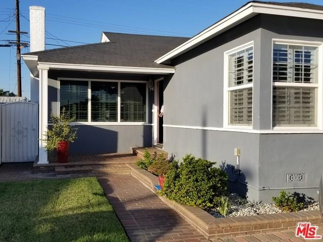 2907 W 131ST Street, Gardena, CA 90249 (#18404560) :: Fred Sed Group