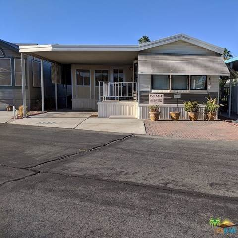 69801 Ramon Road #367, Cathedral City, CA 92234 (#18392306PS) :: RE/MAX Masters