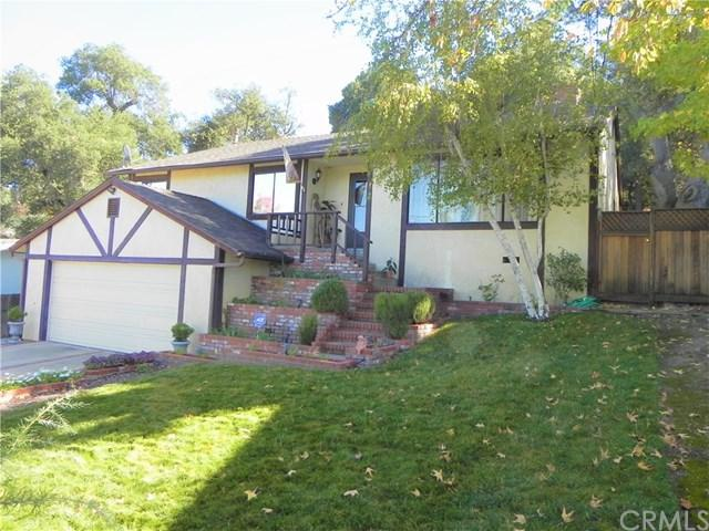 5545 Hermosilla Avenue, Atascadero, CA 93422 (#NS18268970) :: Nest Central Coast