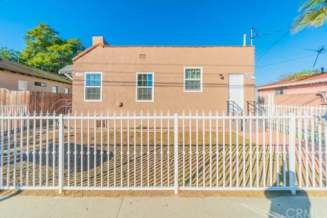 1107 Sanford Avenue, Wilmington, CA 90744 (#PW18269014) :: California Realty Experts