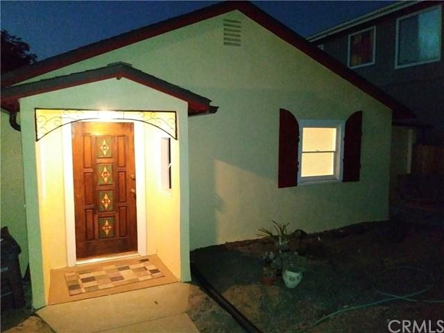 333 Island Street, Morro Bay, CA 93442 (#SC18270187) :: Nest Central Coast