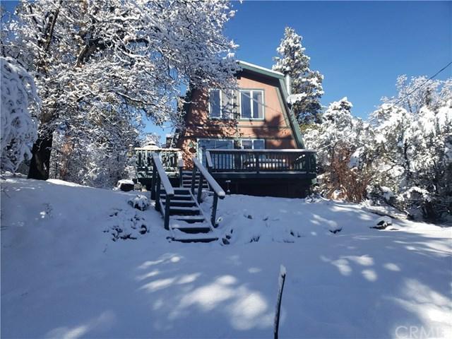 745 Villa Grove Avenue, Big Bear, CA 92314 (#PW18270626) :: Kim Meeker Realty Group