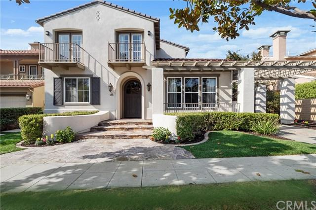 3 Hillside Lane, Irvine, CA 92620 (#OC18259748) :: Scott J. Miller Team/RE/MAX Fine Homes