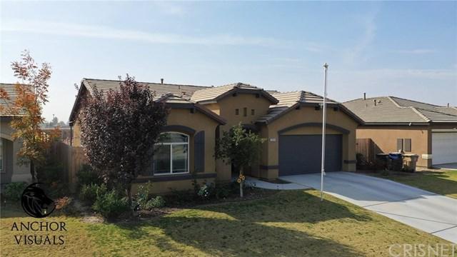 2321 Donnalynn Street, Bakersfield, CA 93313 (#SR18274963) :: RE/MAX Parkside Real Estate
