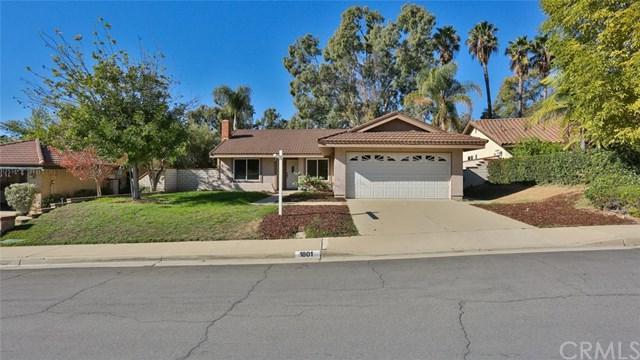 1801 Calle Ciervos, San Dimas, CA 91773 (#CV18275252) :: Mainstreet Realtors®