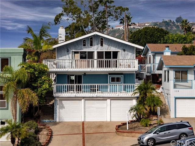 117 E Avenida San Gabriel, San Clemente, CA 92672 (#OC18276050) :: Berkshire Hathaway Home Services California Properties
