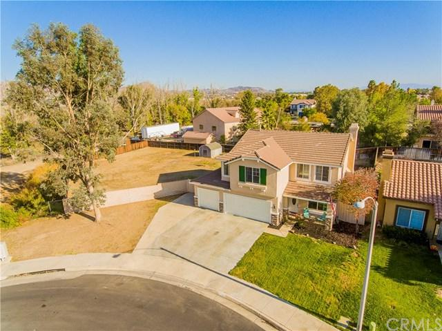 32360 Oakview Way, Lake Elsinore, CA 92530 (#SW18262221) :: The Ashley Cooper Team