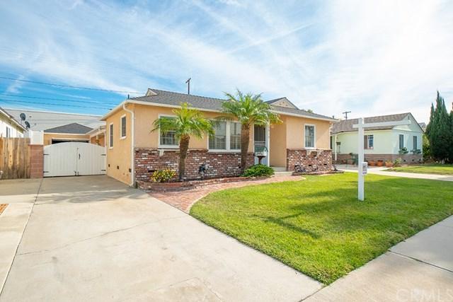 22912 Doble Avenue, Torrance, CA 90502 (#SB18278965) :: Mainstreet Realtors®