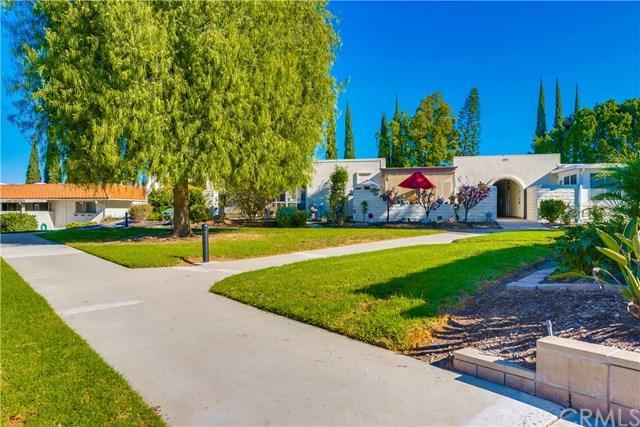 2121 Ronda Granada N, Laguna Woods, CA 92653 (#OC18280672) :: Berkshire Hathaway Home Services California Properties