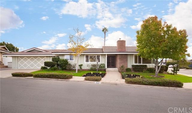 5641 Genoa Drive, San Diego, CA 92120 (#SW18282320) :: Mainstreet Realtors®