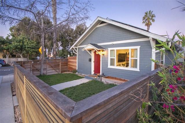 1903 Adams Ave, San Diego, CA 92116 (#180066947) :: OnQu Realty