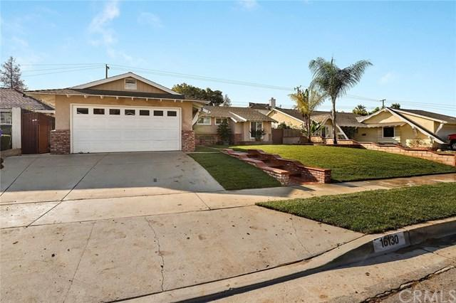 16130 Golden Lantern Lane, Whittier, CA 90604 (#PW18288492) :: The Costantino Group | Cal American Homes and Realty