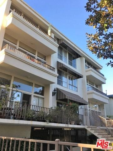 511 San Vicente #201, Santa Monica, CA 90402 (#18415822) :: PLG Estates