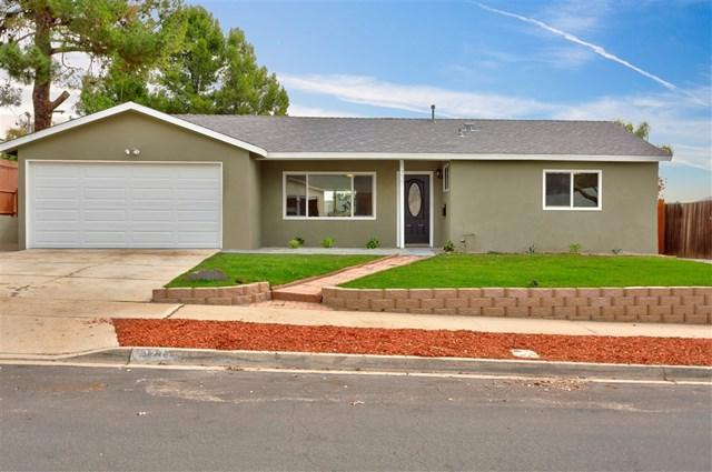 9237 Galston Dr, Santee, CA 92071 (#180067589) :: OnQu Realty