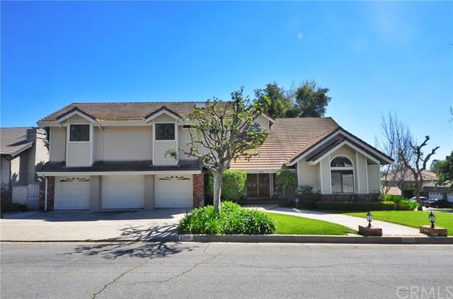 2200 Shenandoah Lane, Glendora, CA 91741 (#AR18293407) :: Naylor Properties