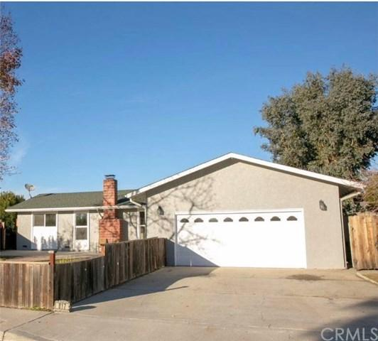 817 Red Cloud Road, Paso Robles, CA 93446 (#NS19002256) :: RE/MAX Parkside Real Estate