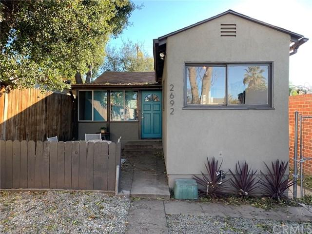 2692 Fair Oaks Avenue, Altadena, CA 91001 (#PF19005582) :: California Realty Experts