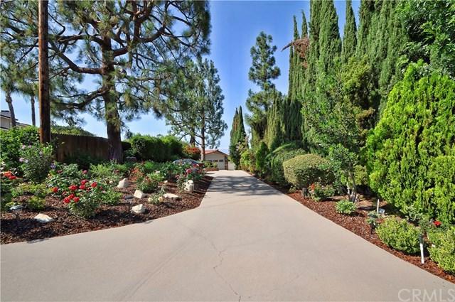 15 Rockinghorse Road, Rancho Palos Verdes, CA 90275 (#PV19008108) :: Naylor Properties