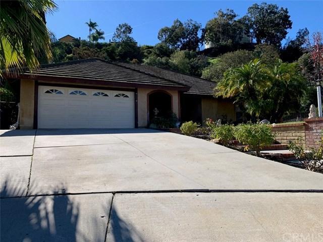 11938 Sierra Sky Drive, Whittier, CA 90601 (#PW19009470) :: California Realty Experts