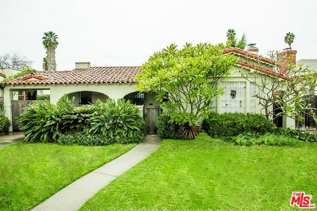 3657 Wellington Road, Los Angeles (City), CA 90016 (#19425080) :: Hart Coastal Group