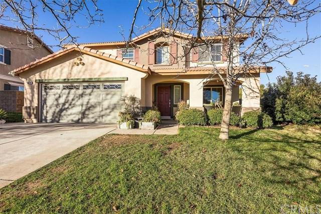 53210 Darlington Street, Lake Elsinore, CA 92532 (#SW19015347) :: California Realty Experts