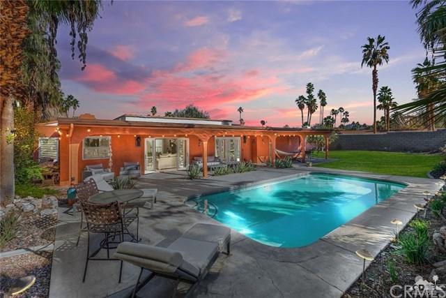 71395 Biskra Road, Rancho Mirage, CA 92270 (#219003183DA) :: Fred Sed Group