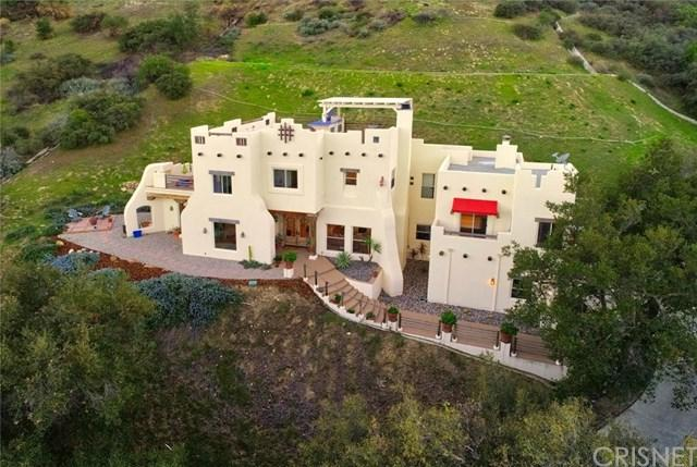 224 Bell Canyon Road, Bell Canyon, CA 91307 (#SR19026675) :: The Marelly Group | Compass