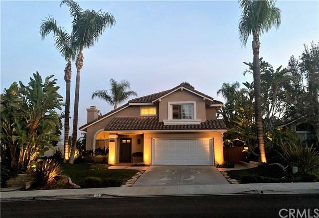 32 Las Castanetas, Rancho Santa Margarita, CA 92688 (#NP19027957) :: Doherty Real Estate Group