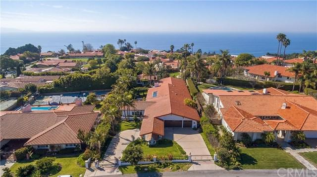 6968 Alta Vista Drive, Rancho Palos Verdes, CA 90275 (#SB19030551) :: eXp Realty of California Inc.