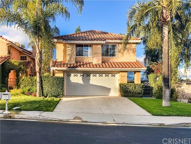 24711 Calle Largo, Calabasas, CA 91302 (#SR19031209) :: The Marelly Group | Compass