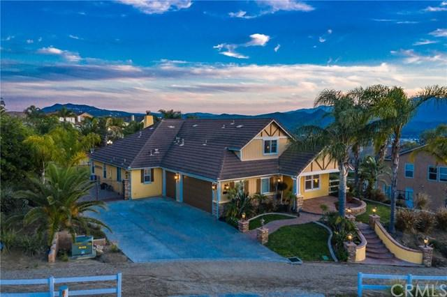 1431 Andalusian Drive, Norco, CA 92860 (#PW19031955) :: The Marelly Group   Compass