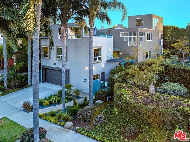 7811 Berger Avenue, Playa Del Rey, CA 90293 (#19430582) :: Team Tami