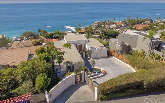 31345 Holly Drive, Laguna Beach, CA 92651 (#LG19036927) :: Doherty Real Estate Group