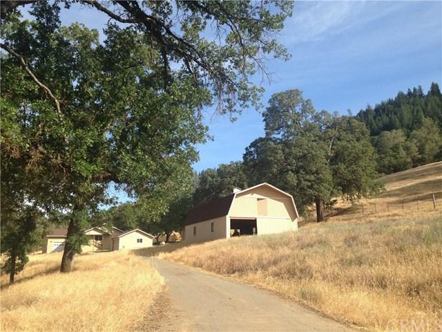 12343 Spruce Grove Road, Lower Lake, CA 95457 (#LC19037837) :: Millman Team