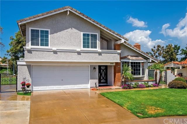 27421 Trabuco Circle, Mission Viejo, CA 92692 (#PW19038598) :: Doherty Real Estate Group
