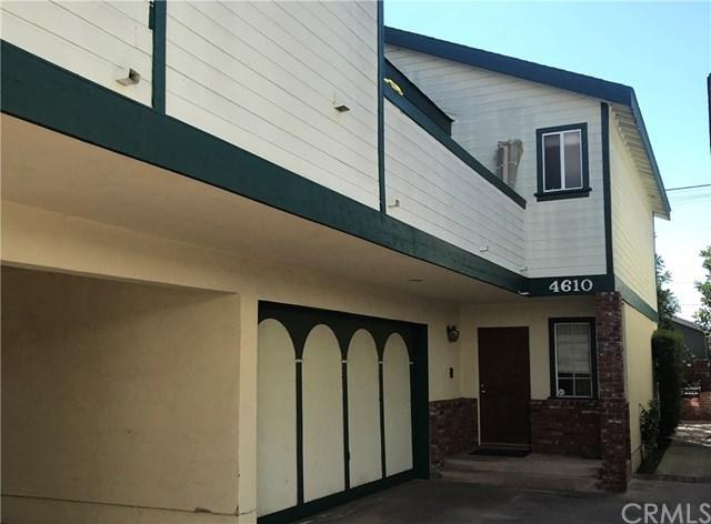 4610 W 167th Street, Lawndale, CA 90260 (#SB19040736) :: Millman Team