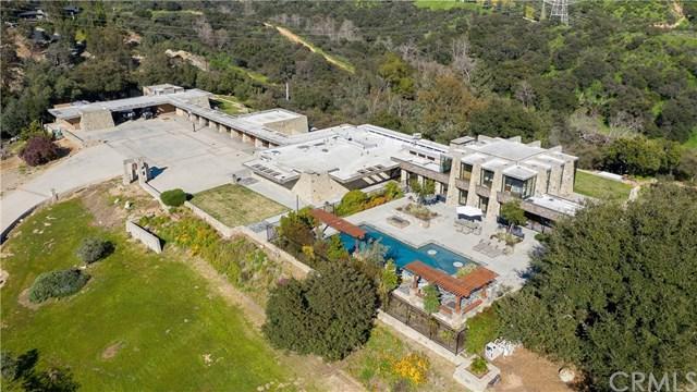 5000 Live Oak Canyon Road, La Verne, CA 91750 (#AR19038045) :: Mainstreet Realtors®
