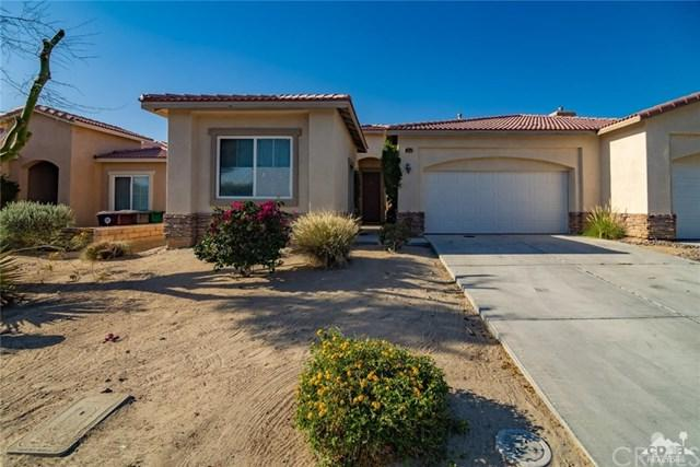 86226 Pinot Noir Lane Lane, Coachella, CA 92236 (#219006641DA) :: J1 Realty Group