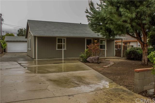 132 E Oberg Street, San Dimas, CA 91773 (#SW19047127) :: Mainstreet Realtors®