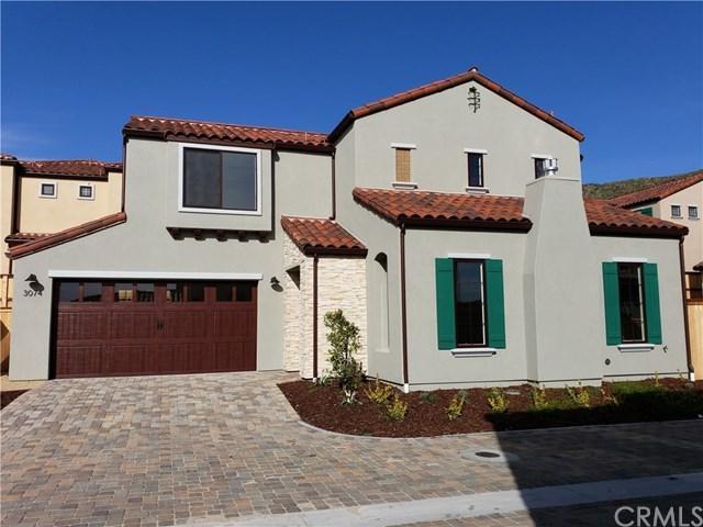 3074 Lucca Lane, San Luis Obispo, CA 93401 (#PI19054296) :: RE/MAX Parkside Real Estate