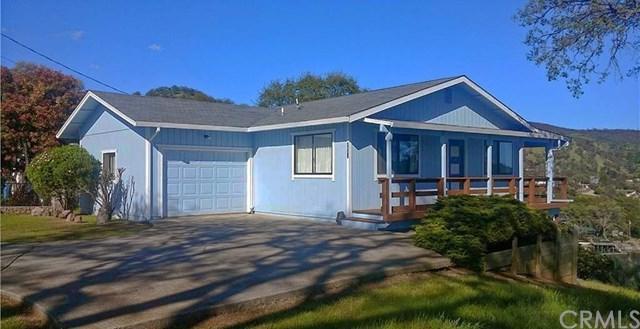 3631 Oak Drive, Clearlake, CA 95422 (#LC19055846) :: Kim Meeker Realty Group