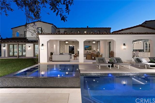 42 Offshore, Newport Coast, CA 92657 (#OC19056052) :: Fred Sed Group