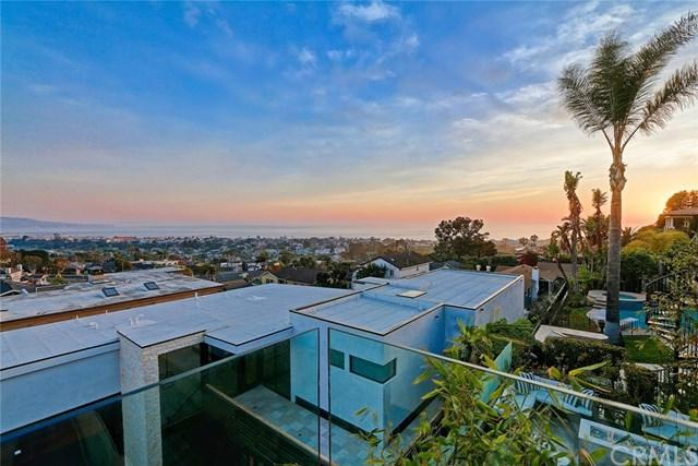 714 Marlita Street, Hermosa Beach, CA 90254 (#SB19029241) :: Naylor Properties