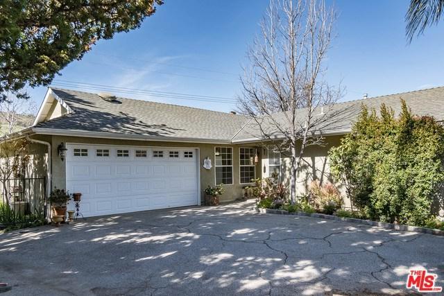 5679 Ruthwood Drive, Calabasas, CA 91302 (#19445276) :: Fred Sed Group