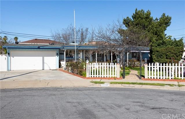7695 24th Street, Westminster, CA 92683 (#PW19062800) :: Scott J. Miller Team/ Coldwell Banker Residential Brokerage