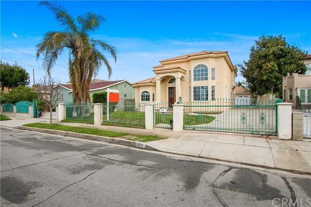 601 Sunset Avenue, San Gabriel, CA 91776 (#TR19063078) :: Mainstreet Realtors®